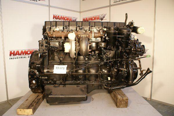 MAN D2676 LOH02 tır için motor