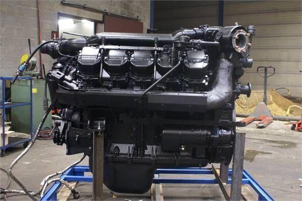 MAN D2840 LF 25 diğer için motor