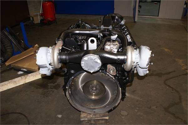 MAN D2840LF01 tır için motor