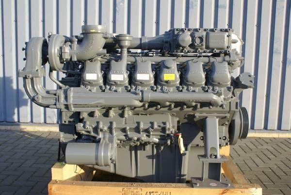 MAN D2842 LE201 NEW diğer için motor