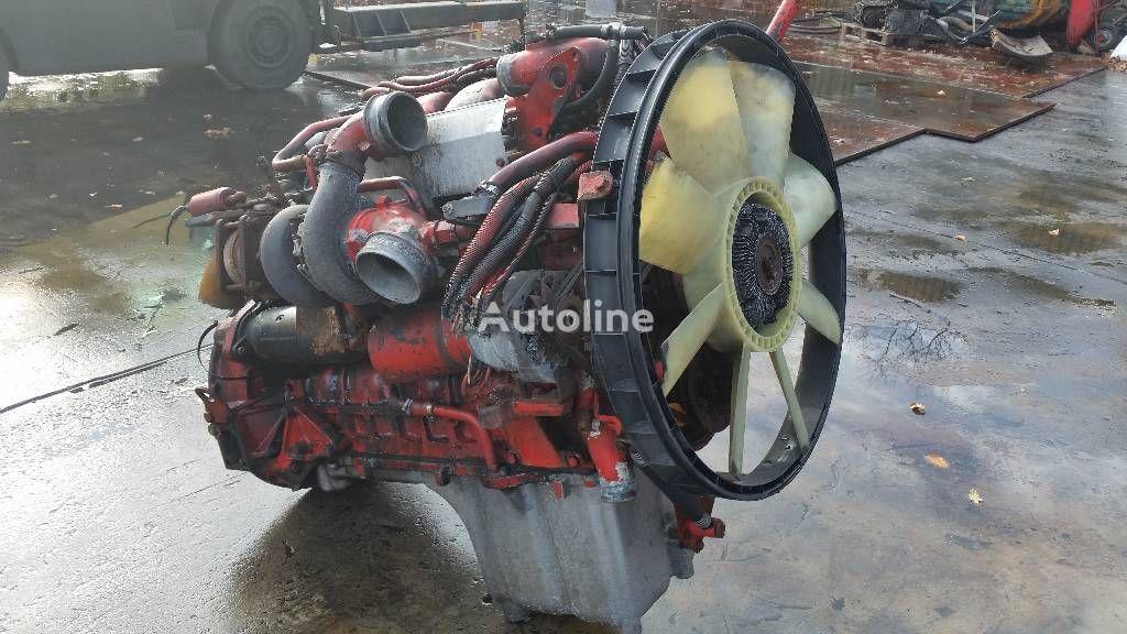 MAN D2865LF02 kamyon için motor