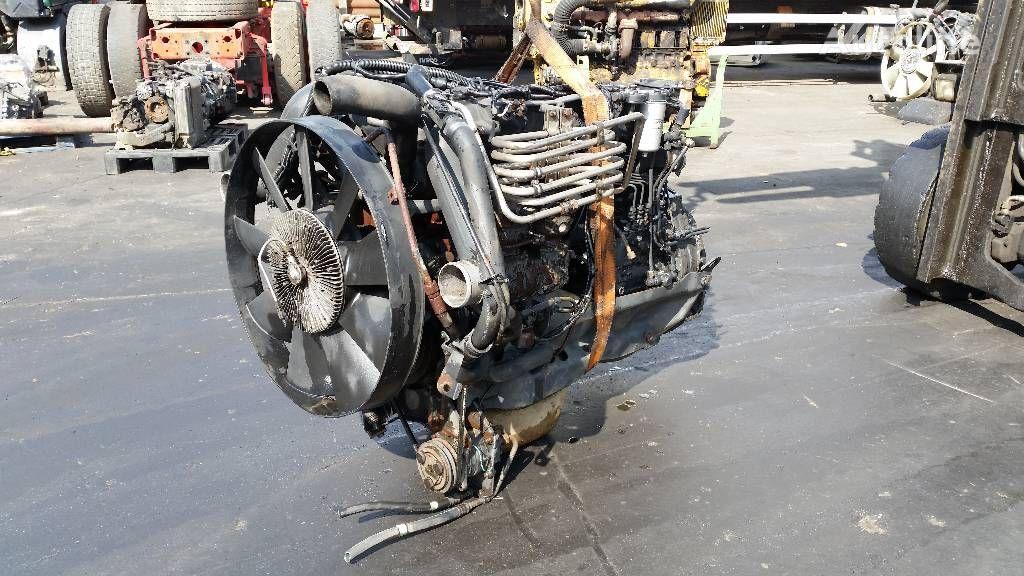 MAN D2865LF24 kamyon için motor