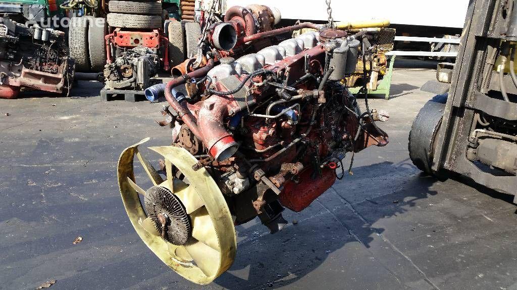 MAN D2865LOH05 kamyon için motor