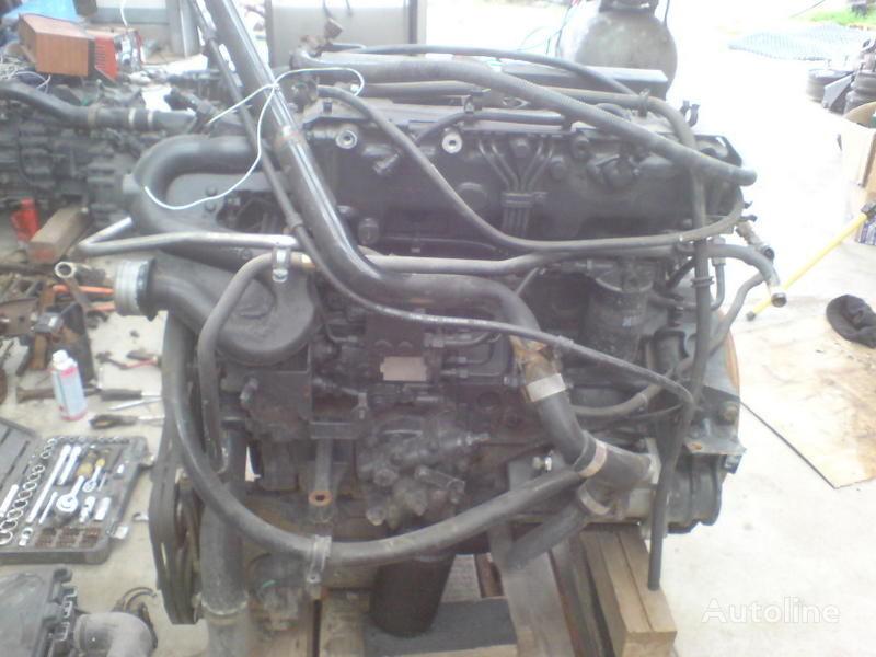 MAN LE 180 KM D0834 netto 7500 zl kamyon için motor