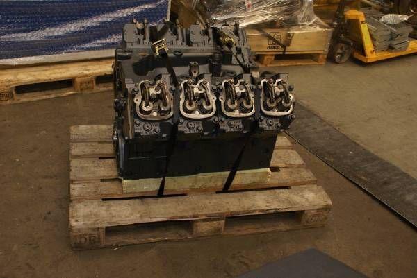 MAN LONG-BLOCK ENGINES diğer için motor