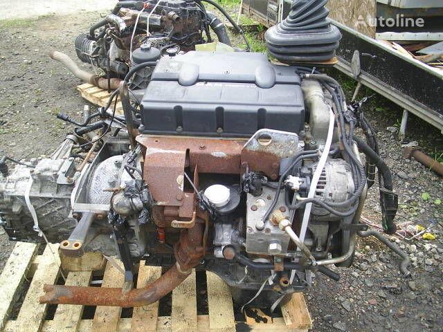 MAN TGL 7.150 kamyon için MAN D0834 LFL 40 motor