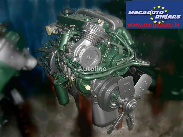 MERCEDES-BENZ kamyon için Mercedes Benz OM 366.910 OM366 motor