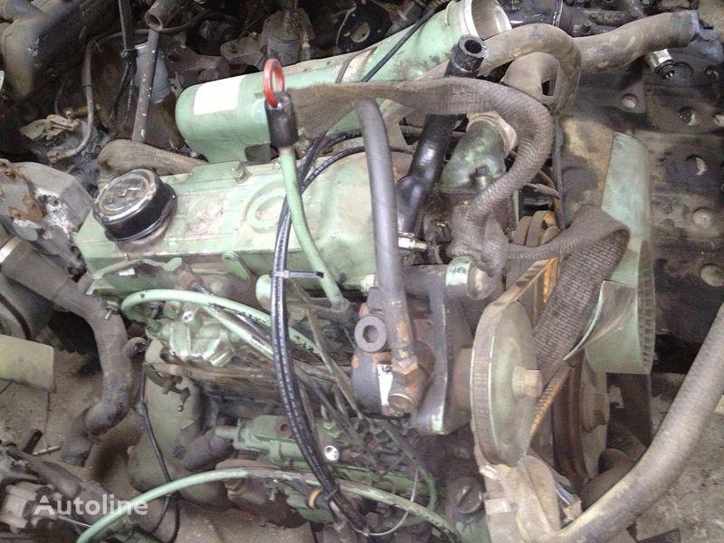 MERCEDES-BENZ 814 kamyon için Mercedes  814 OM364  4.0 garantiya motor