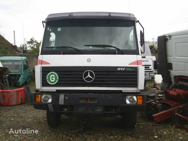 MERCEDES-BENZ 817 ECOPOWER kamyon için Mercedes Benz OM904 motor