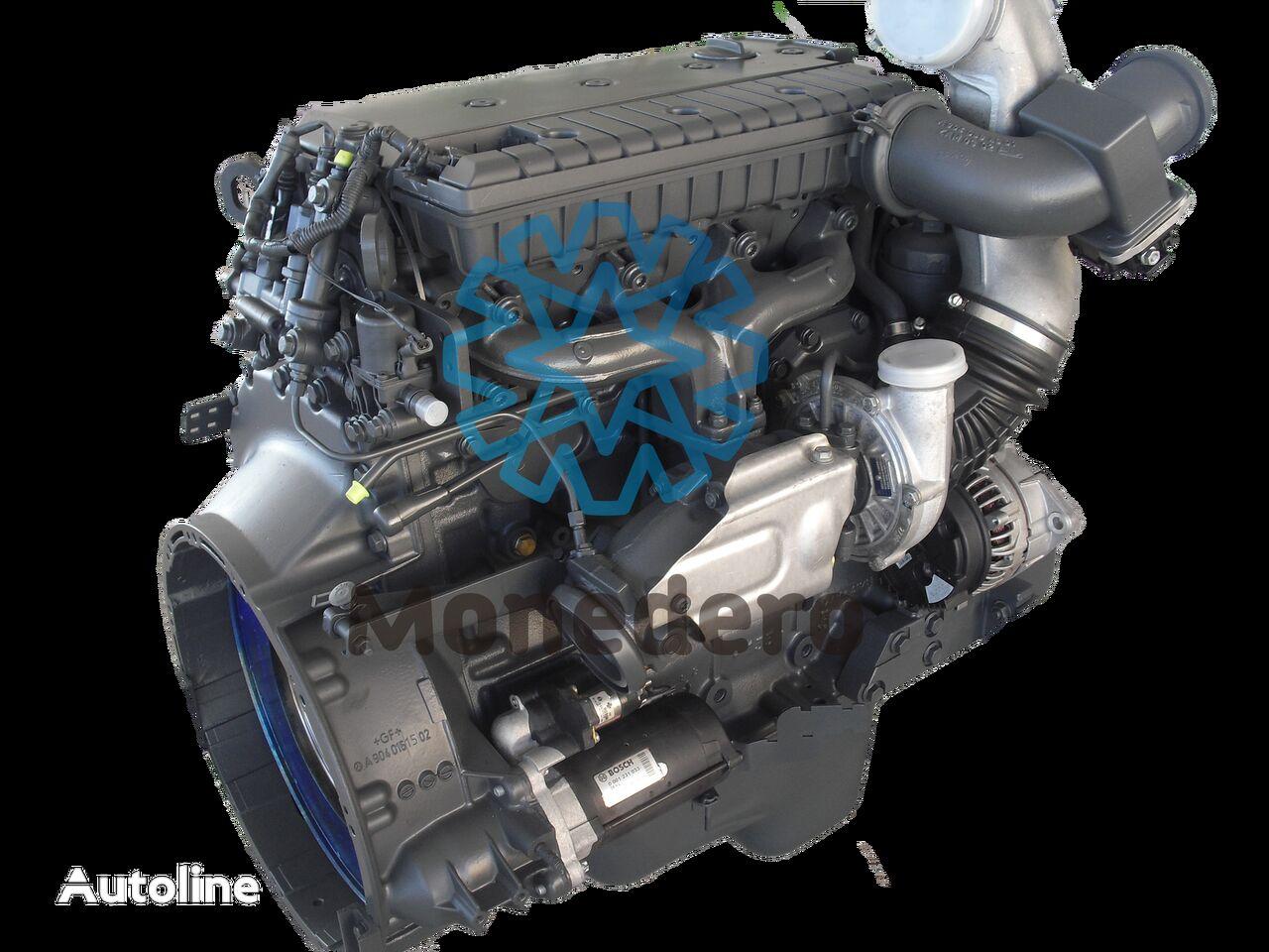 yeni MERCEDES-BENZ ATEGO  kamyon için MERCEDES-BENZ ATEGO OM904LA OM924LA motor