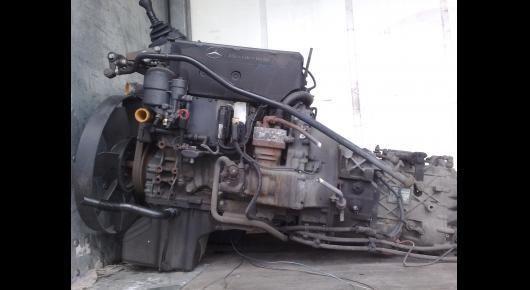 MERCEDES-BENZ ATEGO, VARIO kamyon için Mercedes Benz ATEGO,VARIO motor