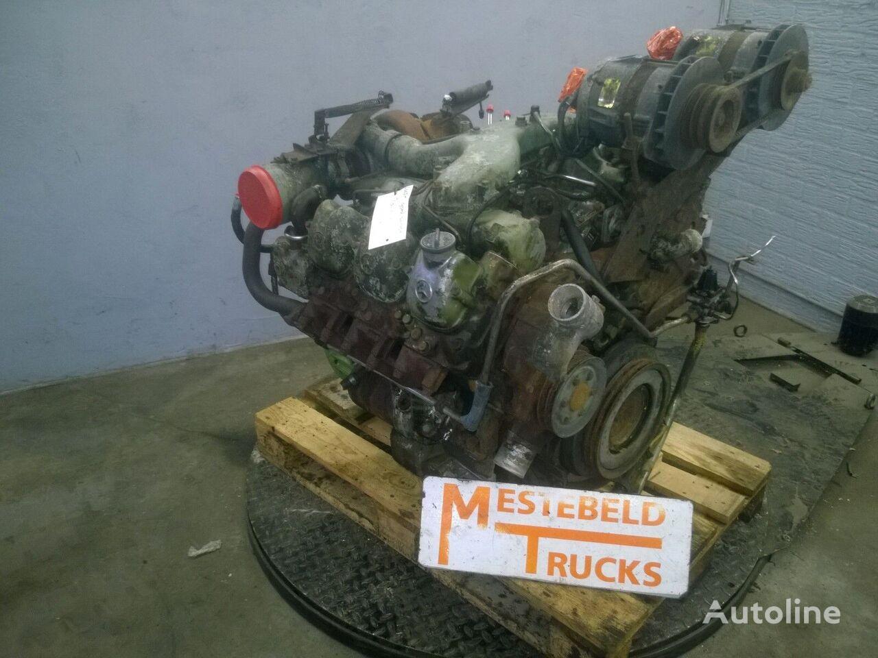 MERCEDES-BENZ Bus motor OM421A otobüs için Mercedes Benz OM421A motor