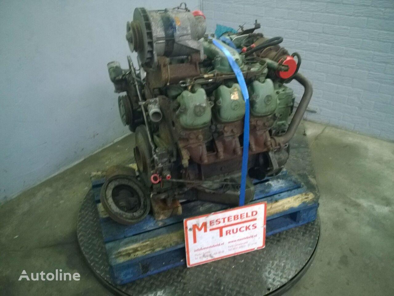MERCEDES-BENZ Motor OM 421 A otobüs için motor