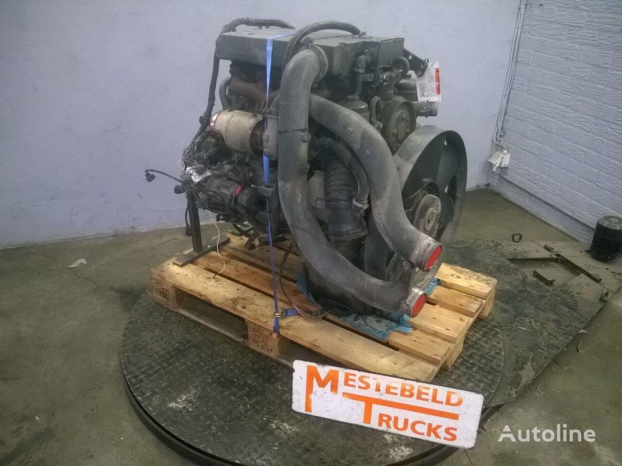 MERCEDES-BENZ Motor OM 904 LA II/4 kamyon için OM904 LA II motor
