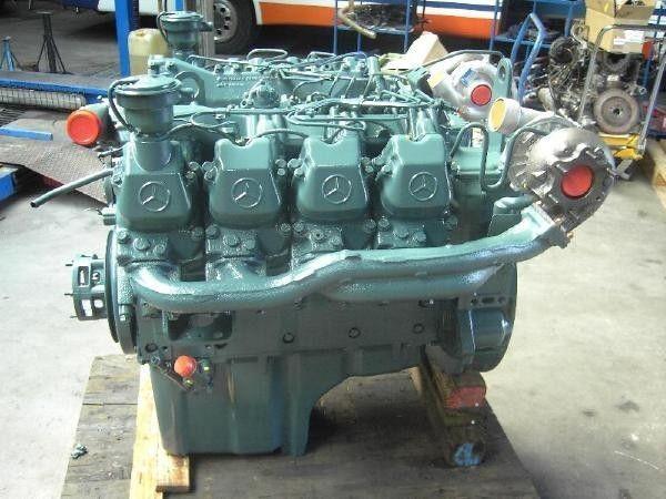 MERCEDES-BENZ OM 402 LA diğer için motor