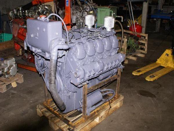 MERCEDES-BENZ OM 403 MARINE diğer için motor