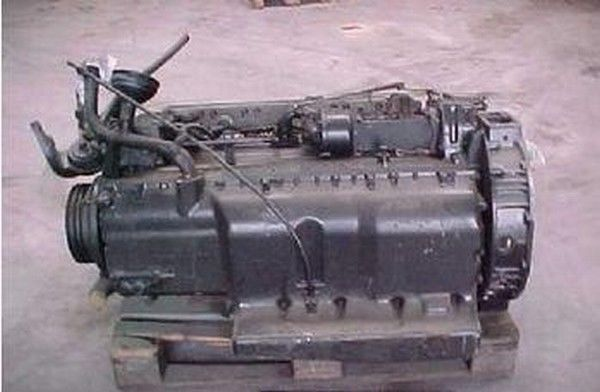 MERCEDES-BENZ OM 407 diğer için motor
