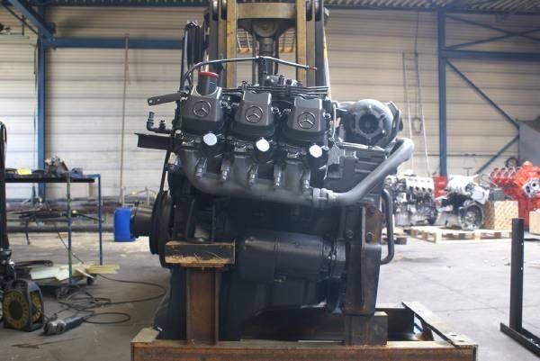 MERCEDES-BENZ OM 421 A diğer için motor