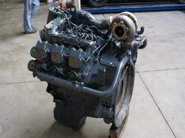 MERCEDES-BENZ OM 441 LA kamyon için motor