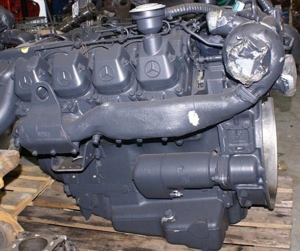yeni MERCEDES-BENZ OM 442 LA NEW diğer için motor