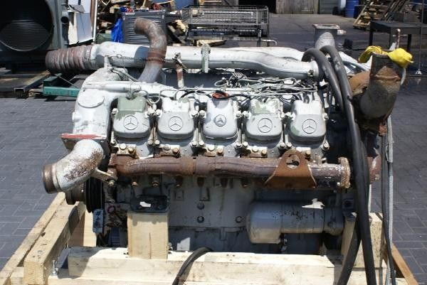 MERCEDES-BENZ OM 443 LA diğer için motor