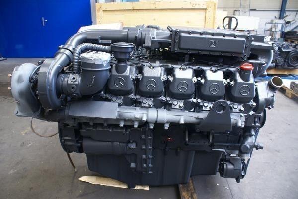 MERCEDES-BENZ OM 444 LA diğer için motor