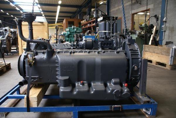 MERCEDES-BENZ OM 447 HLA diğer için motor