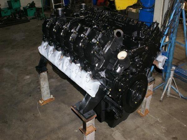 MERCEDES-BENZ OM404 kamyon için motor