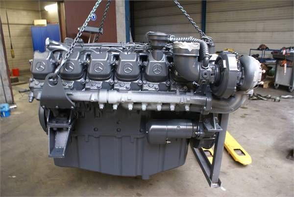 MERCEDES-BENZ OM444A kamyon için motor