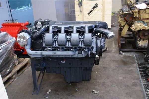MERCEDES-BENZ OM542LA diğer için motor