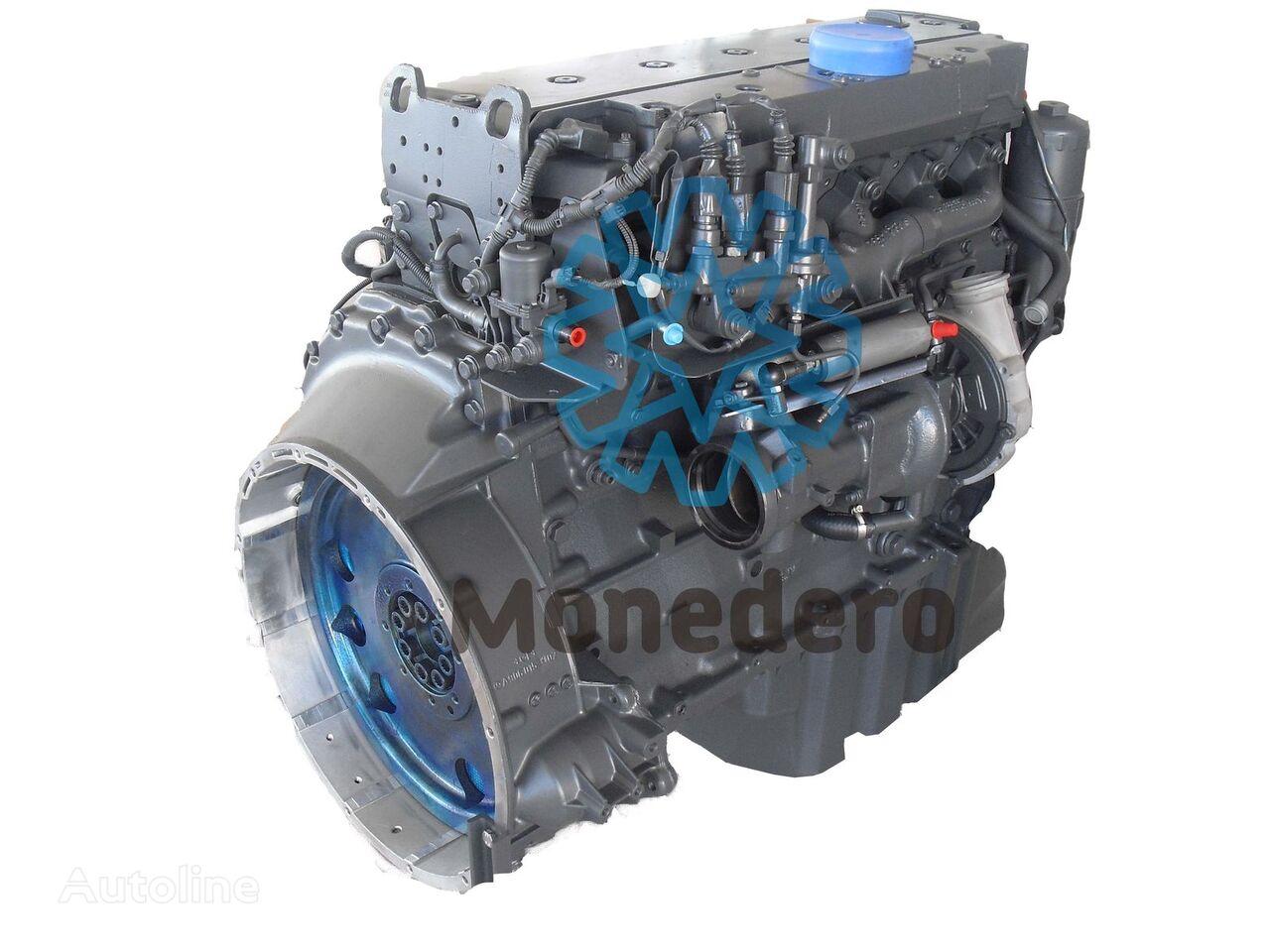 yeni MERCEDES-BENZ DAIMLER ATEGO OM906LA OM904LA kamyon için MERCEDES-BENZ OM906LA OM926LA motor