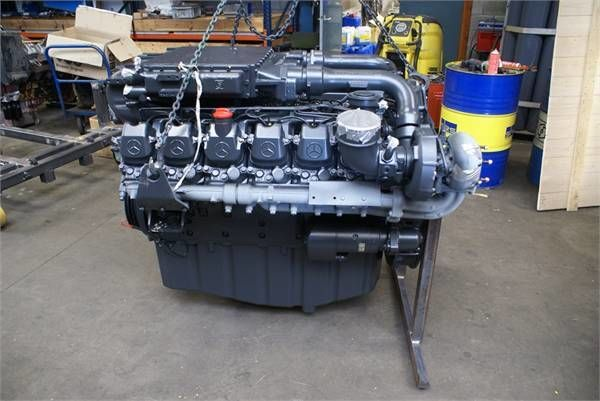 MTU 12V183 TE TB diğer için motor