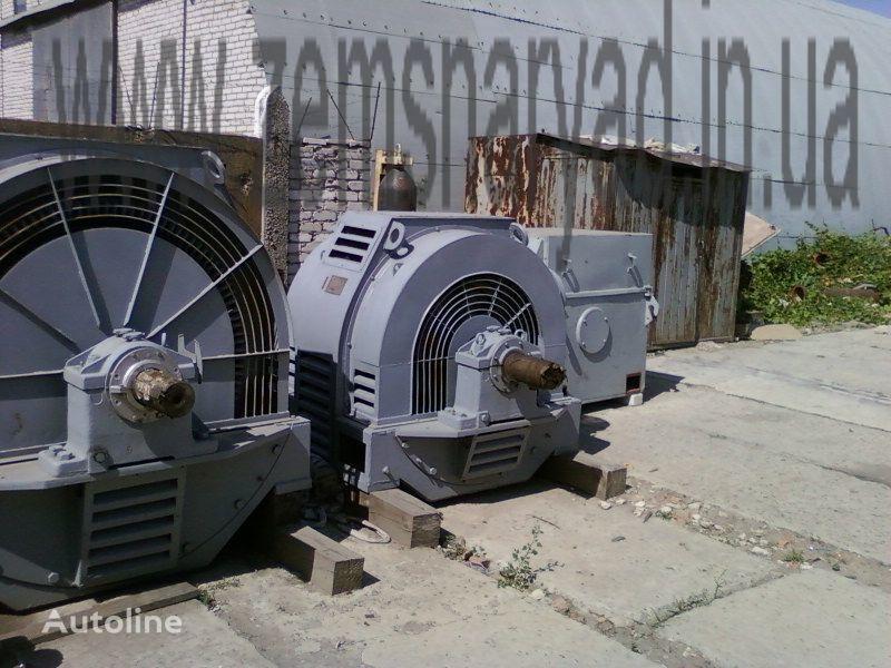 NSS Elektrodvigatelya dlya zemsnaryadov emiş ekskavatör için motor