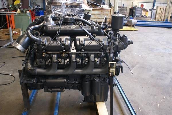 PERKINS V8540XE diğer için motor