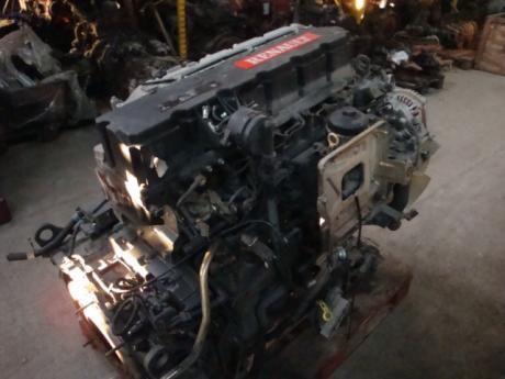 RENAULT 280 dxi kamyon için moteur renault midlum 280dxi motor