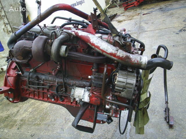 RENAULT MIDLUM/MIDLINER kamyon için Renault MIDR060226V motor
