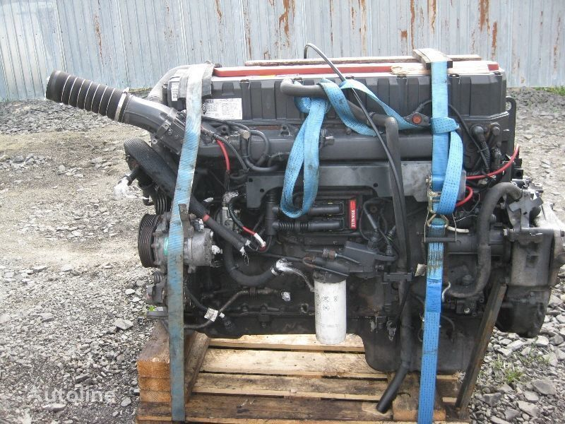 RENAULT Magnum DXI 440 tır için Renault Magnum DXI 440 motor