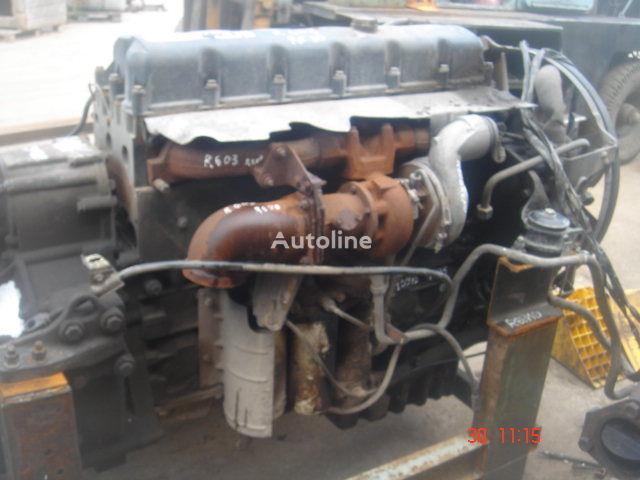 RENAULT PREMIUM kamyon için Renault DCI 11 motor