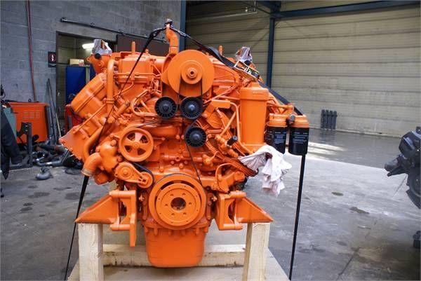 SCANIA DI 16.43M diğer için motor