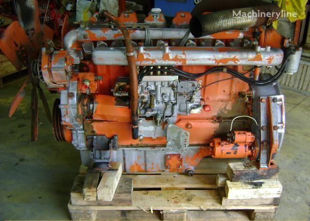 SCANIA DS 941 diğer için motor