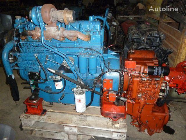 SISU kamyon için VAL88,  634 DS motor