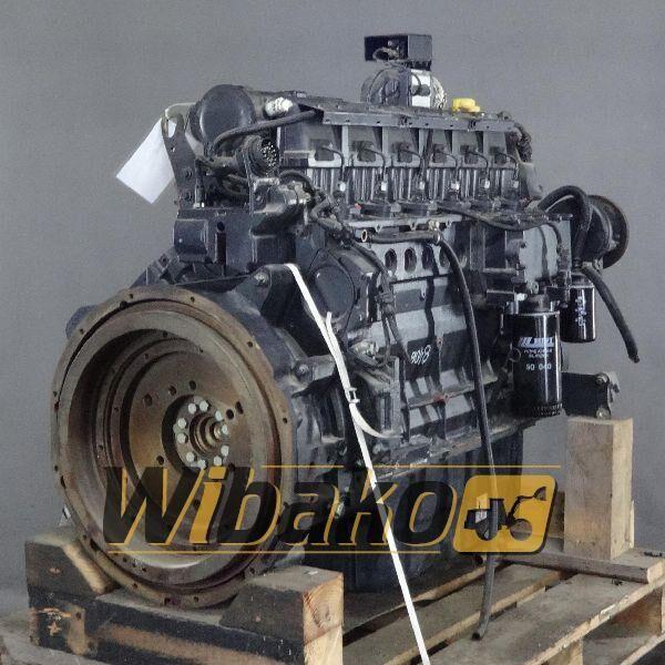 TAD733GE diğer için Engine Volvo Penta TAD733GE motor