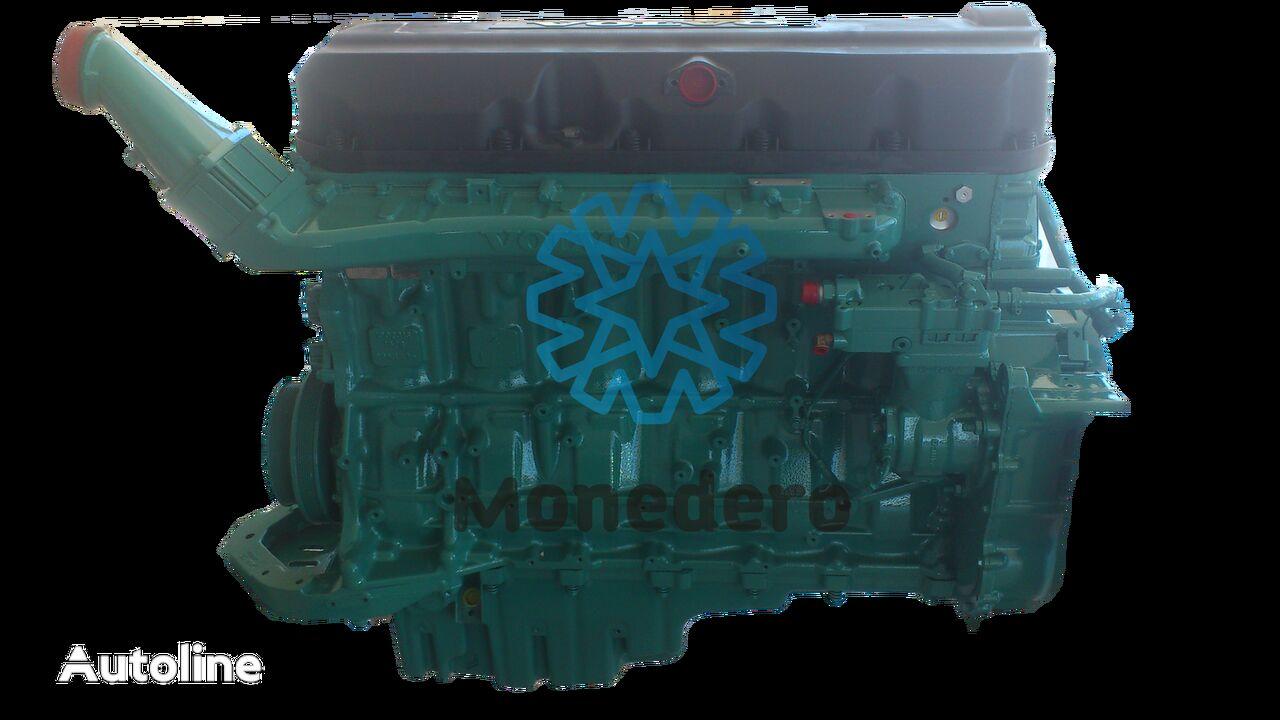 yeni VOLVO FH D12 A C D SHORTBLOCK, LONGBLOCK COMPLETE kamyon için VOLVO D12 motor