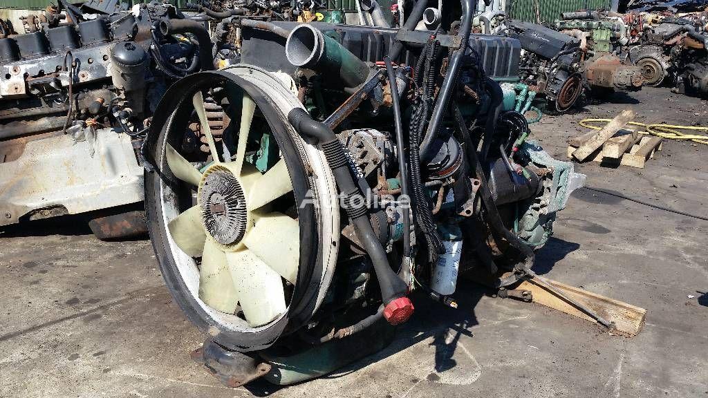 VOLVO D12A380 185 EC96 kamyon için motor