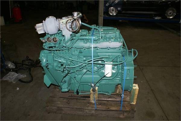 VOLVO D7C diğer için motor