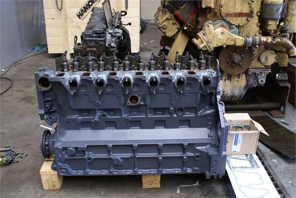 VOLVO D7D LAE2 ekskavatör için motor