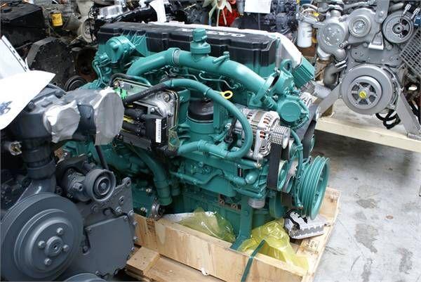 VOLVO D7E ekskavatör için motor