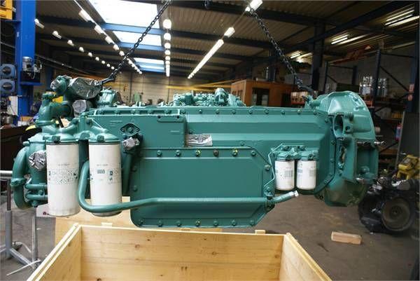 VOLVO DH10A diğer için motor