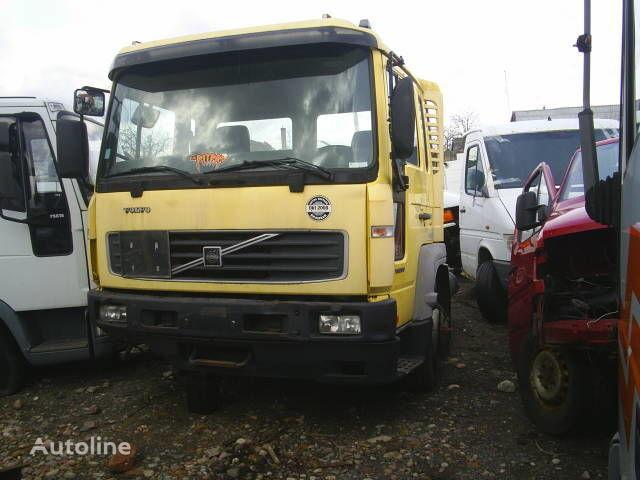 VOLVO F6-250 kamyon için Volvo motor