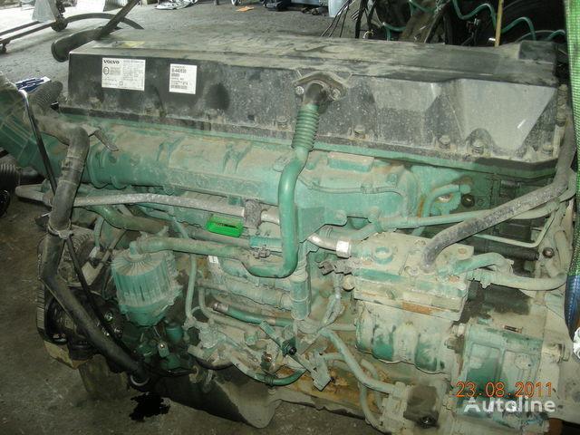 VOLVO FH13 440.480 kamyon için Volvo D13A motor